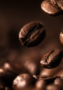 Coffee Report Q4 2020 Main Header